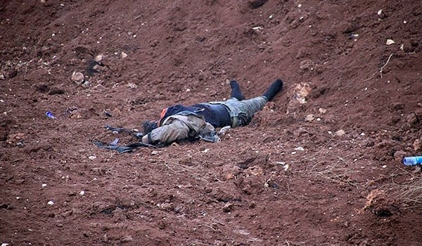 Senior FSA Commander Killed in Fighting with Daesh