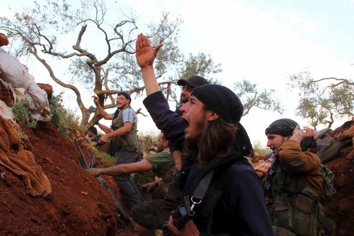 syria-rebels