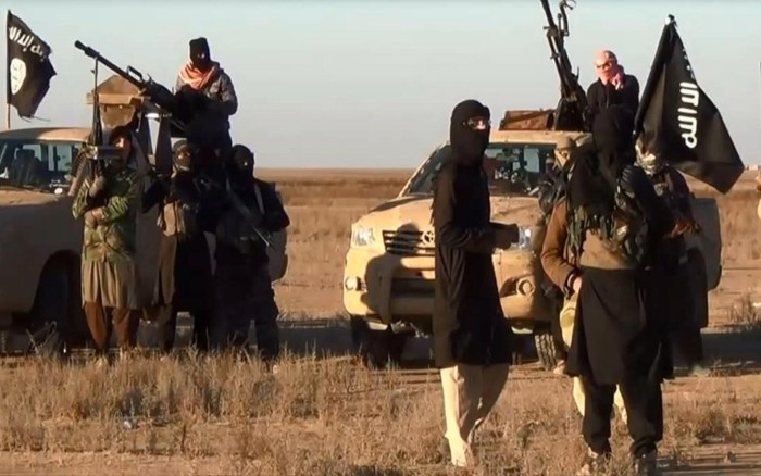 Iranian Official: US Not Serious about Countering ISIL Terrorists