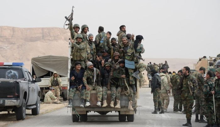 Syrian Army Reinforcements Reached Aleppo Ahead of Terrorist Offensive