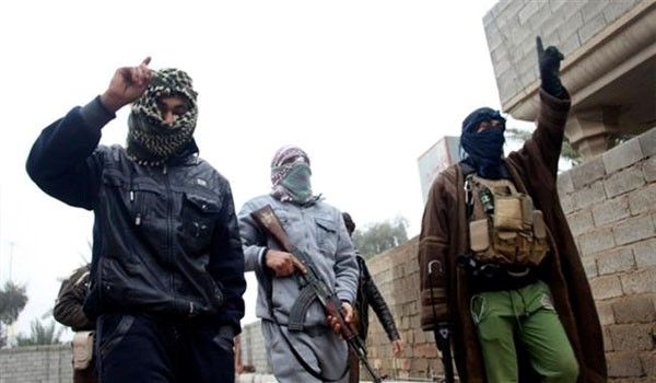 Over 1,200 Terrorists Prepare to Attack Aleppo from South-West