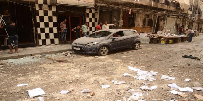 aleppo-terrorist-attacks-rocket-shell-11
