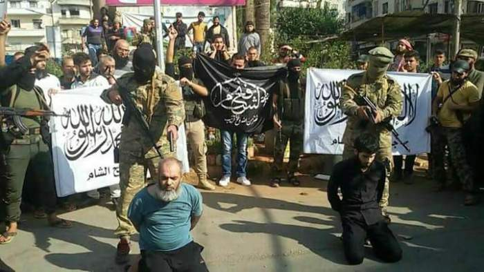 executed-2-civilians-in-idlib