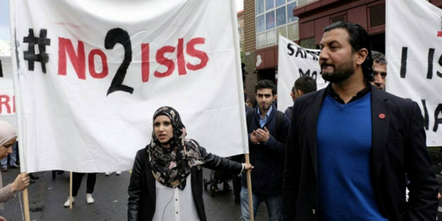islamic-state-protest
