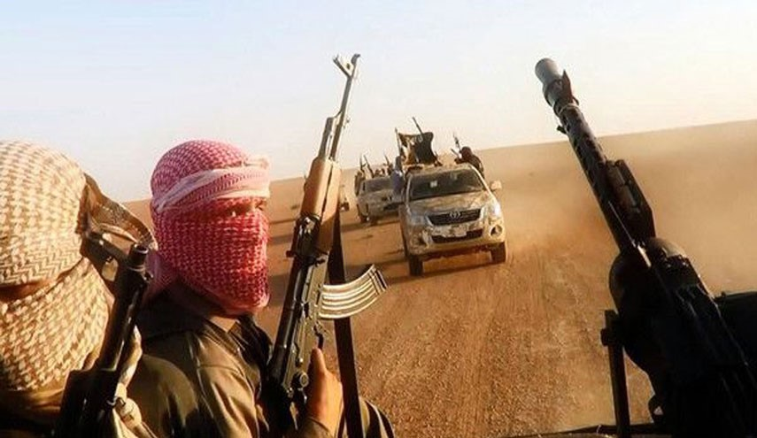 ISIS Leaders Begin Fleeing Iraq for Syria