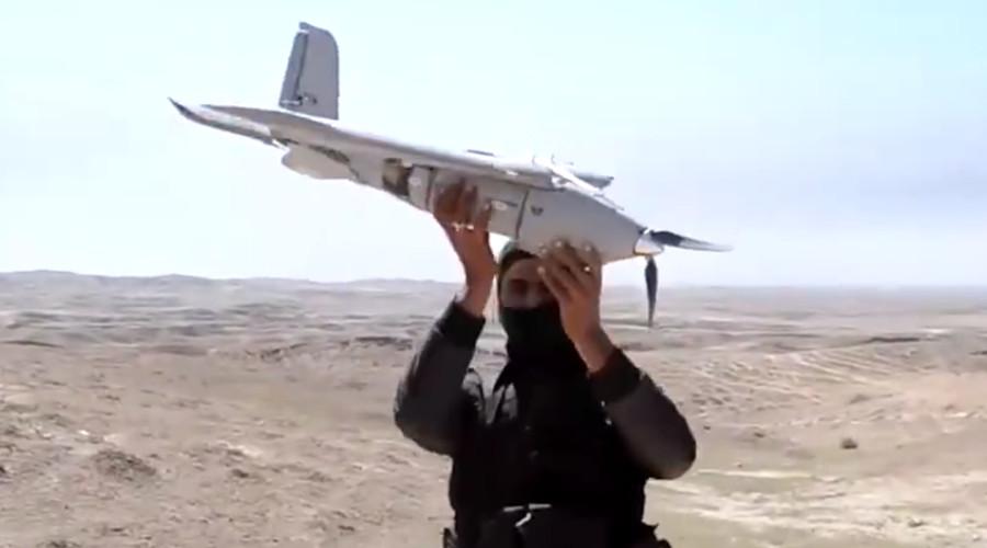 jihadidrone