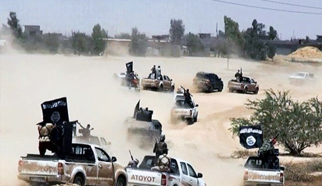 BY VIDEO: Daesh Withdraws from strategic city of Al-Rutbah in Anbar Province