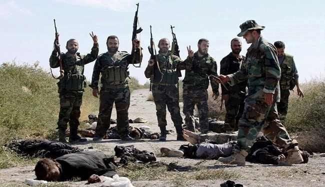 Syrian Army Repels Militants Attacks, Kill over 65 Terrorists, Commanders in Quneitra