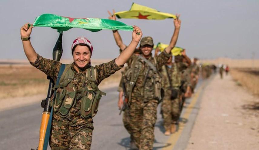 SYRIA VIDEO: Kurdish SDF Fighters Seize Key Village near ISIS-Stronghold Raqqa City