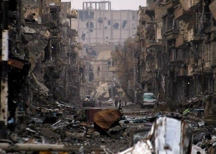 raqqa-aftermath