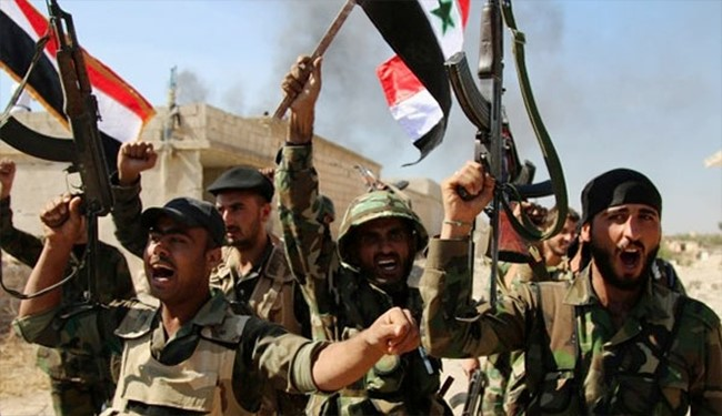 VIDEO: Syrian Army Troops Retake More Areas in Hama, Aleppo