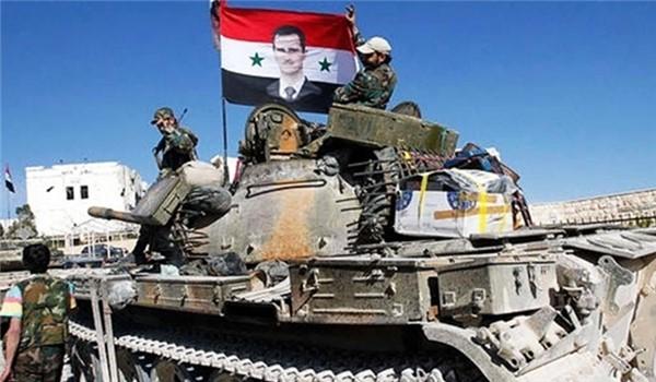 SAA Kills All Members of 2 ISIS, Fatah Al Sham Units in Sweida and Daraa