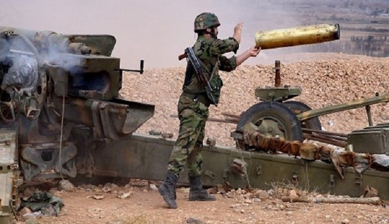 ALEPPO: more Victories for Syrian Army against Terrorists