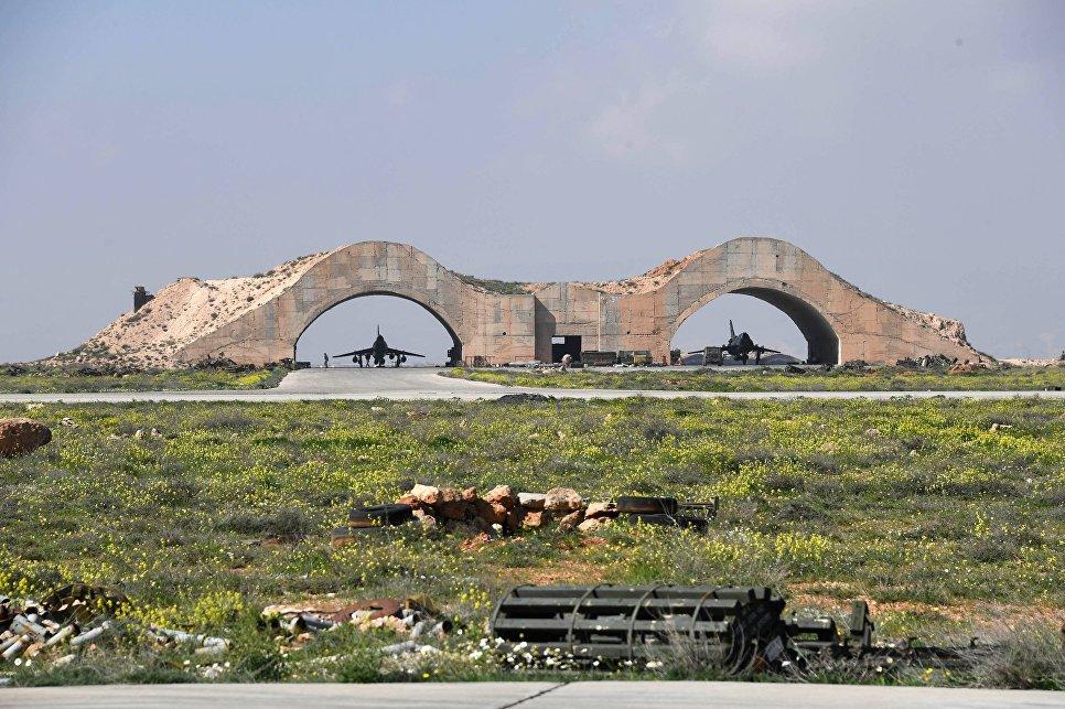 shairat AF base 2
