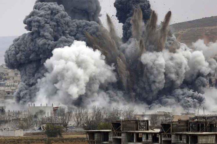 Siria-ataque