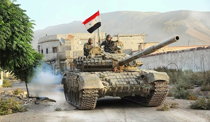 Syrian Army Seizes Control over More Lands in Aleppo