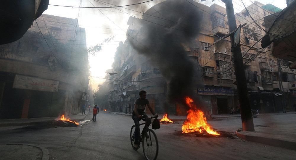 airstrikesdeirezzor