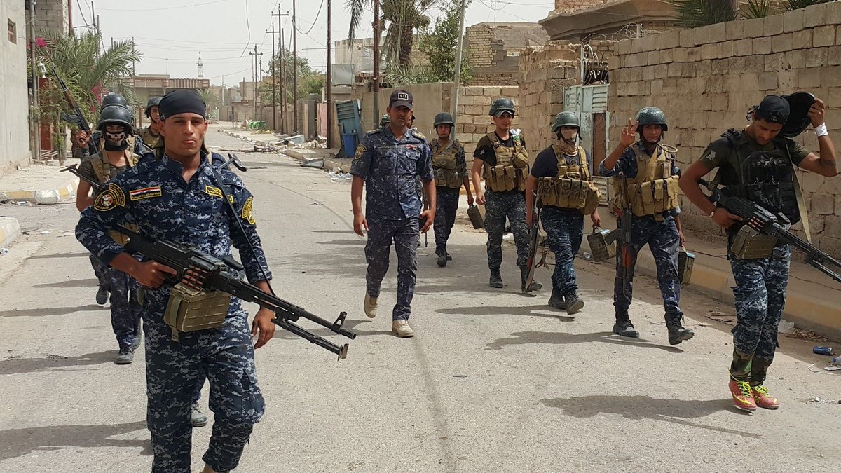 iraqipolice