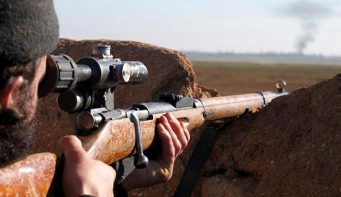 ISIS Snipers Kill 15 Iraqi Kids Attempting to Flee Mosul