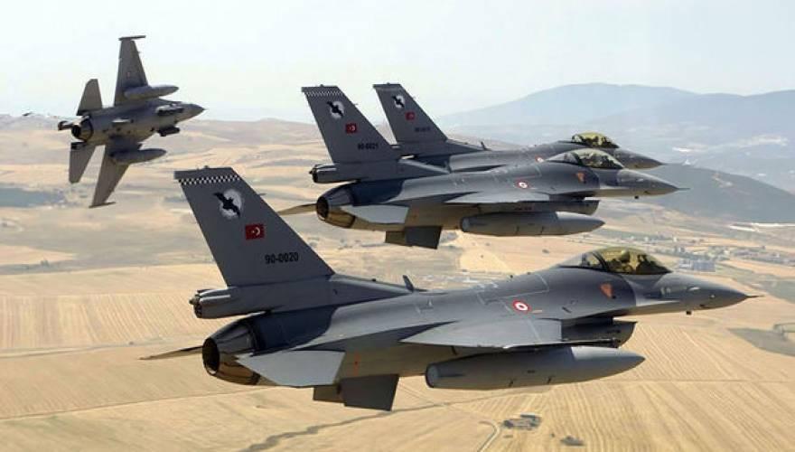 Turkish-F-16