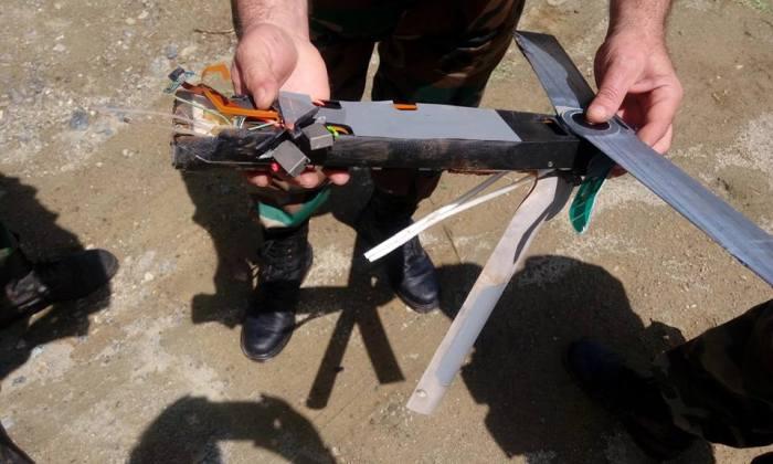 US-drone-shot-down