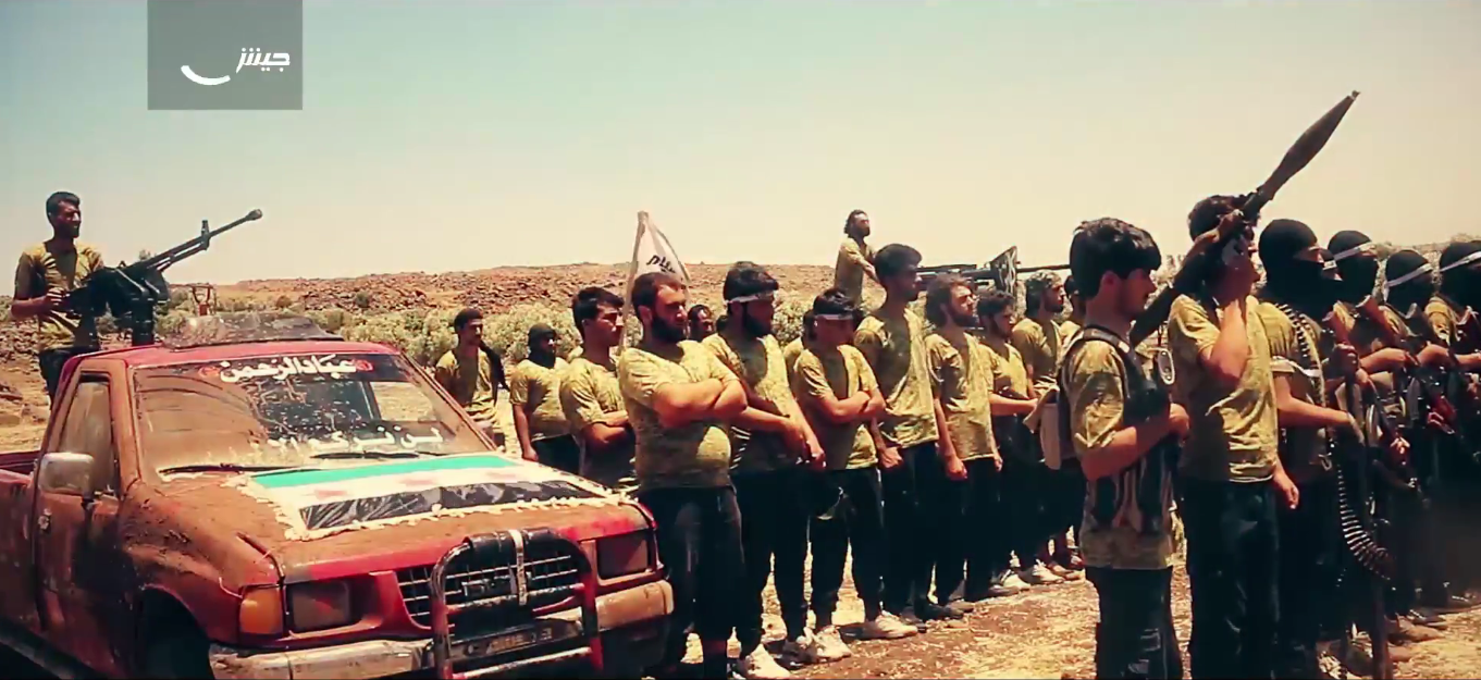 Islamist-fighters-in-northern-Homs
