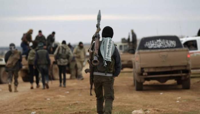Severe Fights Intensified between Rebels and Tahrir al Sham in Eastern Damascus