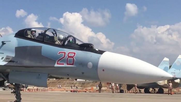 syria-su-30sm-russian-air-force
