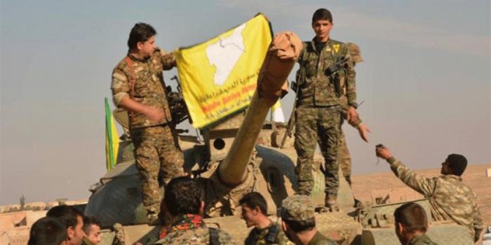 قوات-سوريا-الديموقراطية