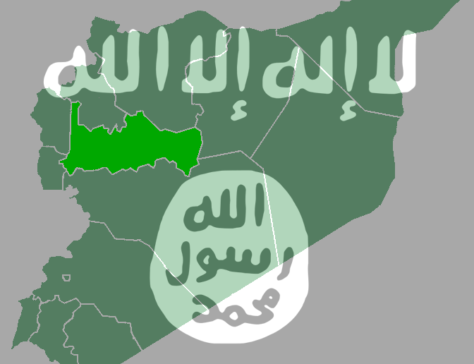 ISIS IN HAMA. CAUSES AND PROSPECTS | Special Monitoring Mission to Syria