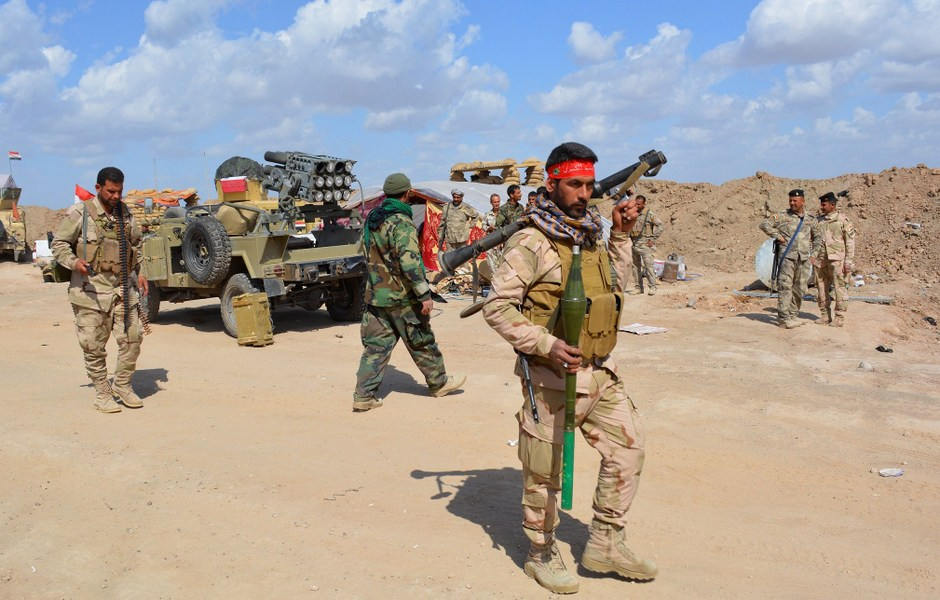 IRAQ-CONFLICT-IS-TIKRIT