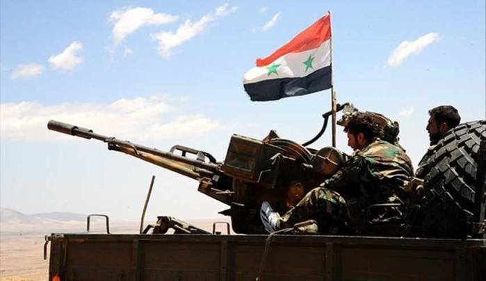 ما وجهة الجيش السوري مع استكمال عمليته شرق حلب؟