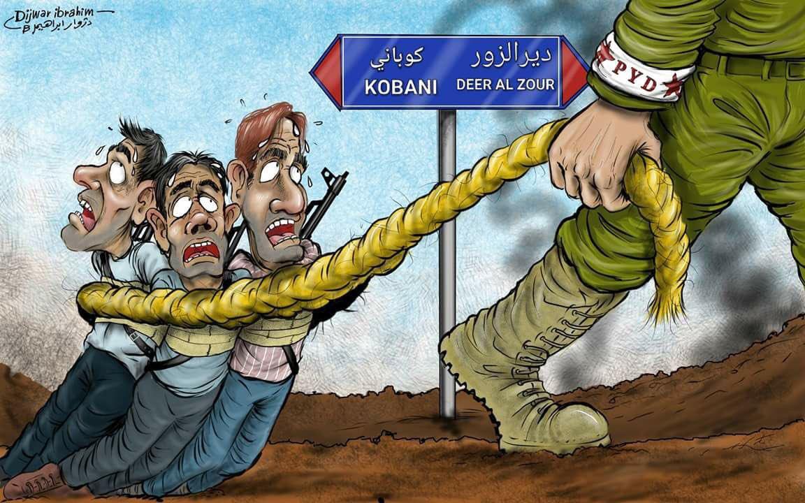 kobani