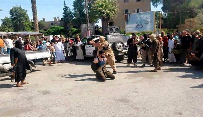 ISIS Executes 21 Own Commanders in 3 Weeks in Raqqa