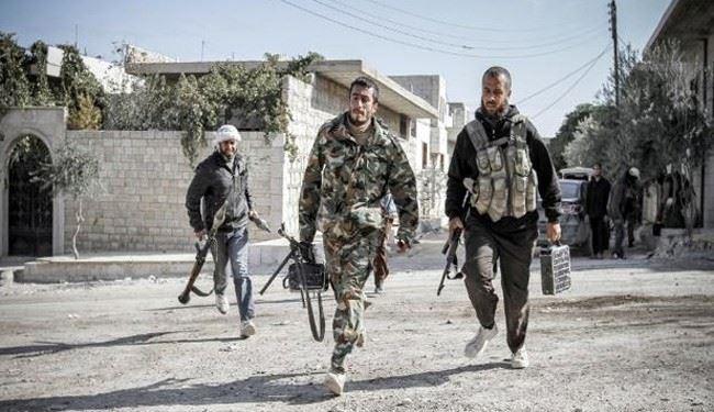 Al-Nusra, FSA Terrorists Infighting Intensifies in Syria's Idlib
