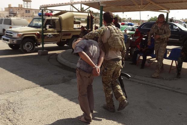 IRAQ-CONFLICT-KIRKUK